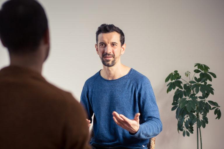 Meine Angebote/ Einzelbegleitung/ Selbsterfahrung/ Gestalttherapie